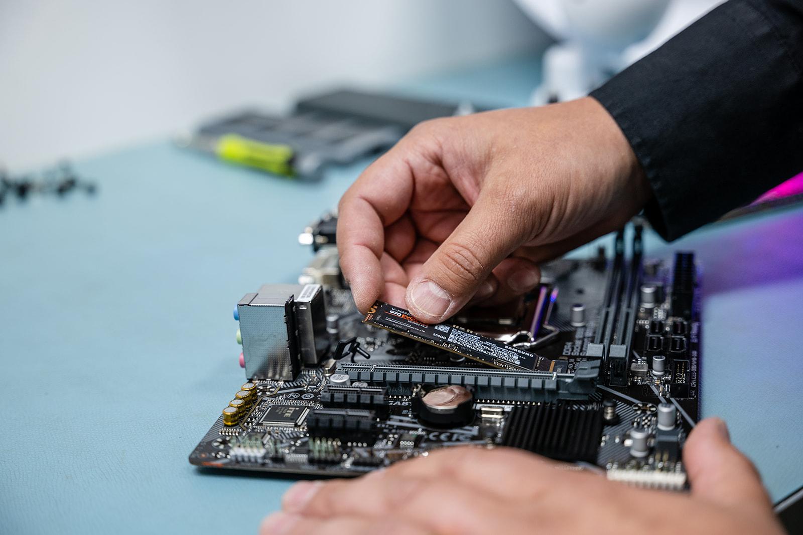 technology repairs
