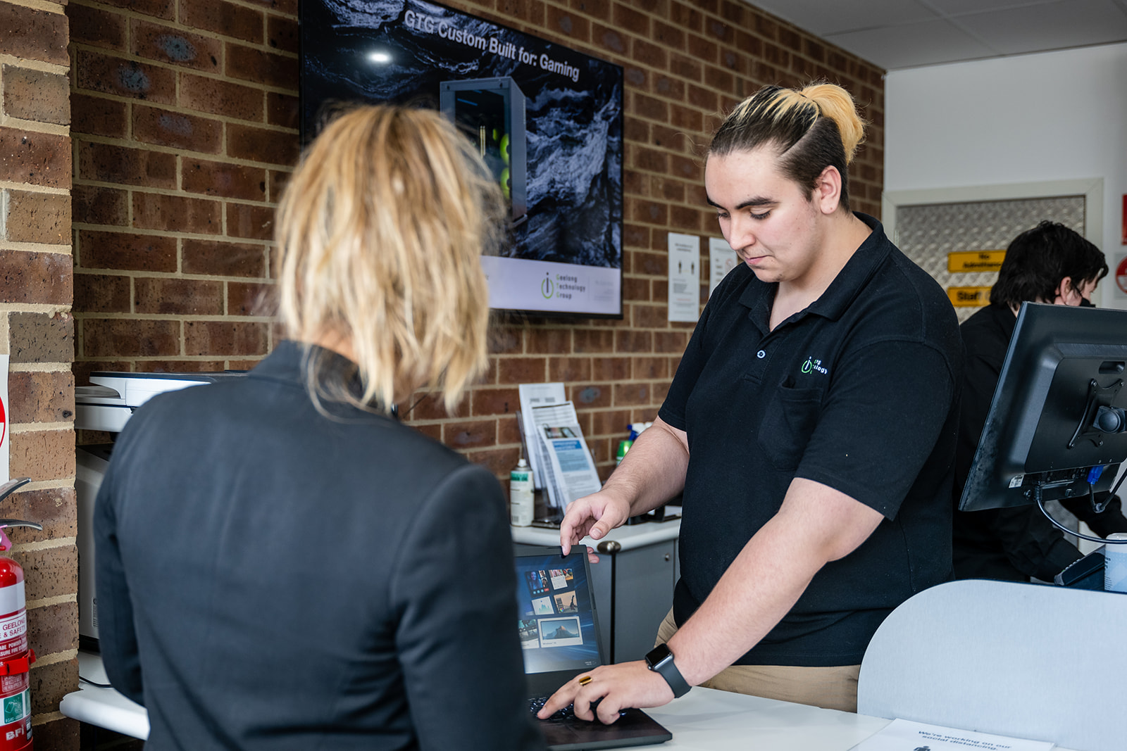 Geelong's Best Business IT Support Company