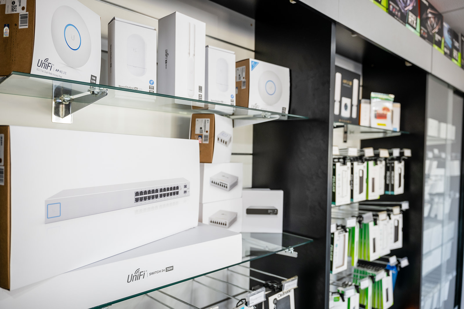 one-stop-shop for your tech needs